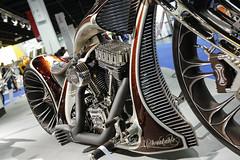 AMD World Championship de Custom Bike