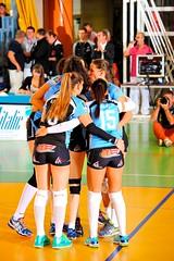 Volley,
