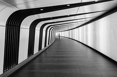 London (vulture labs) Tags: urban blackandwhite bw london art monochrome architecture zeiss 35mm underground sony tunnel monotone monochromatic carl rx1 vulturelabs sonydscrx1