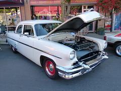 1954 Mercury (bballchico) Tags: mercury engine 1954 westseattlecarshow
