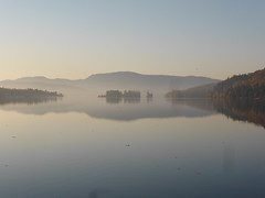 Fall/ Lautomne (anng48) Tags: canada fall colours quebec stdonat lautomne lacarchambeault