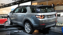 Land Rover Discovery (3)