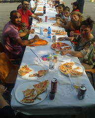 """14.09.28 pizzata con il forno a legna in Oratorio • <a style=""""font-size:0.8em;"""" href=""""http://www.flickr.com/photos/82334474@N06/15281987008/"""" target=""""_blank"""">View on Flickr</a>"""