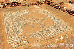 Macedonia, Mosaic with the Macedonian Star (aka Vergina Sun), one of the earliest (4th ce bc) mosaics in ancient Greek art (Macedonia Travel & News) Tags: macedonia ancient culture vergina sun thessaloniki chalkidiki republic nato eu fifa uefa un fiba mavrovo macedoniablog 346645227 macedoniagreece makedonia timeless macedonian macédoine mazedonien μακεδονια македонија travel prilep tetovo bitola kumanovo veles gostivar strumica stip struga negotino kavadarsi gevgelija skopje debar matka ohrid heraclea lyncestis