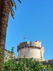 Minceta Tower, Dubrovnik