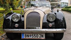 Morgan (malioli) Tags: auto car canon photography photo automobile croatia vehicle british morgan malioli