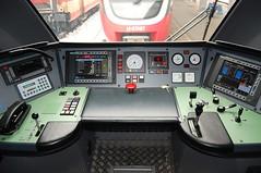5341 (Tams Tokai) Tags: view cab loco locomotive lokomotive lok fhrerstand mozdony vezetlls