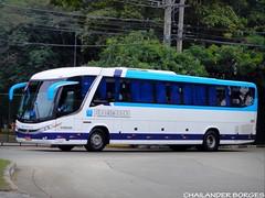 Viação Piracicabana 1984 (Chailander Borges (São Paulo/Brasil)) Tags: bus buses br 7 brazilian paulo ônibus brasileiro são piracicaba tietê rodoviária mobilidade geração