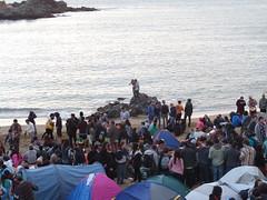 Playa Las Torpederas (rhenriquezvi) Tags: las playa mil 2014 tambores torpederas miltambores lastorpederas playalastorpederas miltambores2014