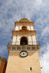 Cholula (-Patri-) Tags: sky cloud mxico clouds mexico cielo nubes cholula puebla nube