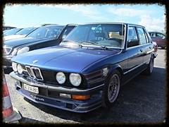 BMW Alpina B9 3.5 (v8dub) Tags: auto old b 3 classic car automobile 5 alpina 9 automotive voiture german bmw oldtimer oldcar collector youngtimer wagen pkw klassik worldcars
