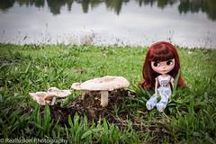 Keltie in Wonderland