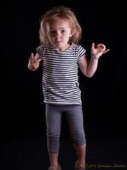 Mily (Sbastien Carbonnier) Tags: portrait children nikon enfant fille carbonnier d700 nikond700