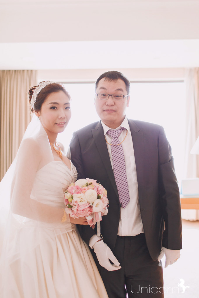 《結婚宴》義欽 & 郁芬婚禮記錄 / 高雄台南擔仔麵