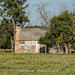 """Abandoned Farmhouse Near HWY 677 and Farm-to-Market 373N • <a style=""""font-size:0.8em;"""" href=""""http://www.flickr.com/photos/28487744@N04/15366454740/"""" target=""""_blank"""">View on Flickr</a>"""
