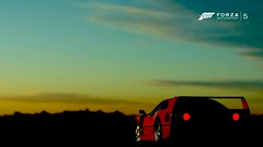 Every1 F40 - Sebring (Morc 57) Tags: f40 forzamotorsport5