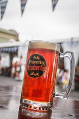 9/28/14 Prost! (Karol A Olson) Tags: beer glass maryland oktoberfest mug stein octoberfest frederick sep14 project3652014 mdpd2014 frederickoktoberfest