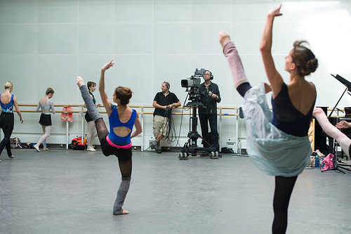 Watch: Highlights from World Ballet Day