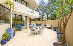 1/238 Falcon Street, North Sydney NSW