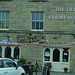 Bar Brasserie - The Old Courthouse - George Street, Buxton - French flag and bunting