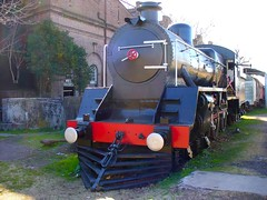 Trenes II (Juan Enrique Gilardi) Tags: train trenes railway locomotives va spoorwegen ferrocarril estaciones locomotoras