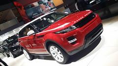 Land  Rover  Evoque personalizado