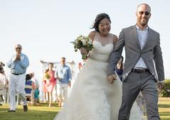 Candace and Joe's Wedding (acyee) Tags: wedding hawaii northshore weddings acyee acyeefav loulupalms candaceandjoe acyeefav3