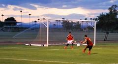 "RSL-AZ U-17/18 vs. Chivas USA • <a style=""font-size:0.8em;"" href=""http://www.flickr.com/photos/50453476@N08/15405504462/"" target=""_blank"">View on Flickr</a>"