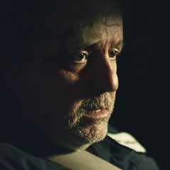 And the first nominee for Best Actor for the Louisiana Film Prize 2014 (Oct. 9-12, www.LaFilmPrize.com) is... Henry Hoffman from The Cutoff!