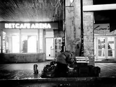 ARCADE (Galantucci Alessandro) Tags: street city portrait people blackandwhite bw white black monochrome contrast photography monocromo town eyecontact europa europe strada fotografie gente candid streetphotography documentary east persone romania alb grainy fotografia bianco ritratto nero biancoenero est citt cluj clujnapoca contrasto oameni oras negru monocrom documentar albsinegru fotografiadistrada fotografiedestrada portretu documentaristica
