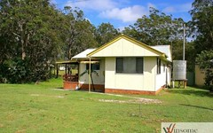 Lot 712 Fishermans Trail, Fishermans Reach NSW