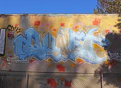 Quiet (graffinspector) Tags: pictures life california santa street urban usa art cali modern photography graffiti los artist quiet angeles photos shots secret tag sub united culture tags barbara american take sui states graff gia taking society tagging sb inspector subculture bruta suik