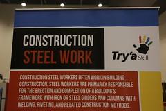Construction Steel Work