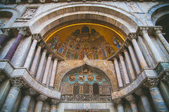 Venezia (A.Darvia -LV-) Tags: travel venice italy beauty architecture canon vintage europe palazzo venezia ducale 24105mm renessaince