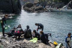 DSC_9671.jpg (d3_plus) Tags: sea sky fish beach japan scenery diving snorkeling  shizuoka   j1  izu     skindiving freediver minamiizu     nikon1 hirizo   nakagi nikon1j1 1nikkor185mmf18  beachhirizo misakafishingport