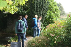 "Excursie Materialisatie 1e jaar • <a style=""font-size:0.8em;"" href=""http://www.flickr.com/photos/99047638@N03/15418381872/"" target=""_blank"">View on Flickr</a>"