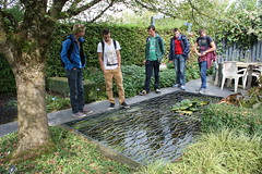 "Excursie Materialisatie 1e jaar • <a style=""font-size:0.8em;"" href=""http://www.flickr.com/photos/99047638@N03/15418726295/"" target=""_blank"">View on Flickr</a>"