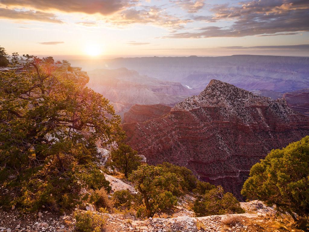 グランド・キャニオン国立公園の画像 p1_36