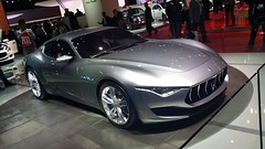 Maserati Desing