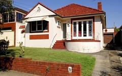 21 Nield Avenue, Rodd Point NSW