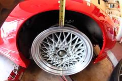 IMG_5798 (aaron_boost) Tags: hawaii nissan silvia bbs 240sx nismo 200sx s13 bbswheels garagelife aaronboost 3mproducts speedlinewheels aaronboostgarage