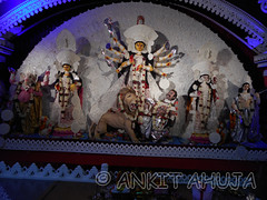 DSCN0541 (ankit10217) Tags: pune durga shakti parvati ambika sati bhairavi katyayani bhuvaneshwari chinnamasta navdurga mahagauri kaalratri siddhidatri kushmanda chandraghanta dhumavati skandamata brahmacharini vaishnomaa shailaputri durgapuja2014 navratri2014 ankitahuja shivaradni bhavaani navratridurgapuja2014