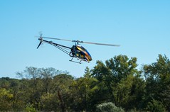 Burlington Model Airplane Club (Macomb Paynes) Tags: club burlington radio airplane model helicopter controlled