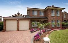 5 Redbush Close, Rouse Hill NSW