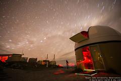 12 October 2014 (Earth & Sky NZ) Tags: newzealand stars cross southerncross observatory mackenzie galaxy astrophotography dome nz astronomy ida crux redlights startrails tekapo stargazing milkyway aoraki 2014 mtjohn earthandsky 16inch alphacentauri 12october mtjohnobservatory davidweir mackenziebasin milkywaygalaxy october12th pointerstars internationaldarkskyassociation mtjohnuniversityobservatory darkskyreserve starlightreserve twopointers 16inchdome aorakimackenzieinternationaldarkskyreserve
