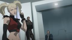 Assault on Arkham (SolidSmax) Tags: dccomics harleyquinn suicidesquad deadshot captainboomerang arkhamseries batmanassaultonarkham dcuniverseanimatedoriginalmovies