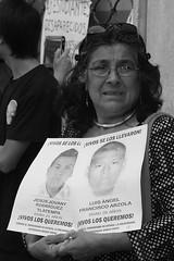 AGN_5588 (lvaro gonzlez novoa) Tags: mexico uruguay montevideo embajada ayotzinapasomostodos ayotzinapa