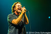 Pearl Jam @ Lightning Bolt Tour, Joe Louis Arena, Detroit, MI - 10-16-14