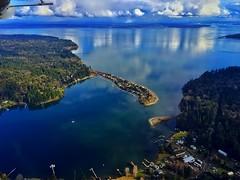 Spitting Image (otterdrivernw) Tags: indianola kitsap seattle pugetsound aerialphotography aerialphotos aerials