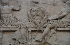 McQueen Photography-4270 (Images by Joanna McQueen) Tags: ancientgreece art boxgrove britishmuseum children davejoannamcqueen joannamcqueen mcqueenphotography museum schooltrip sculpture vase